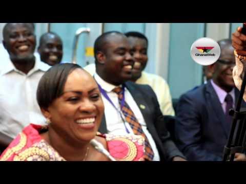 Haruna Iddrisu mocks Akufo-Addo's 'Special Initiatives' at Vetting