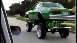 車高が高い車 車高が高い車 車高の高い車乗っている人って恥ずかしくな...