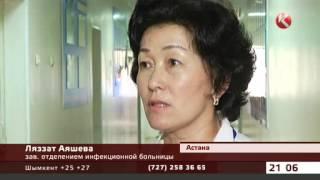 Салат «Оливье» отправил в больницу почти семьдесят человек