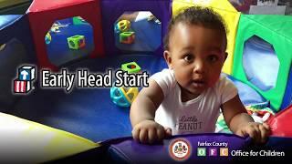 Early Head Start Child Development Program