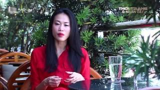 Thời Trang Và Nhân Vật HTV7 - Fashion editor/Blogger/Stylist TRƯƠNG THANH TRÚC
