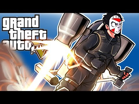 GTA 5 - THE DOOMSDAY SCENARIO! - (Dooms Day Heist!) Part 8!