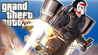 GTA 5 - THE DOOMSDAY SCENARIO! - (Dooms Day Heist!) Part 8!