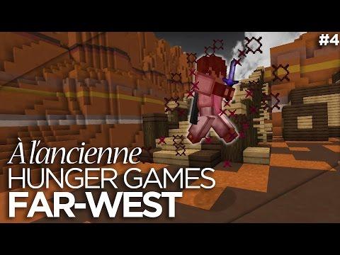 Hunger Games - Far-West - À l