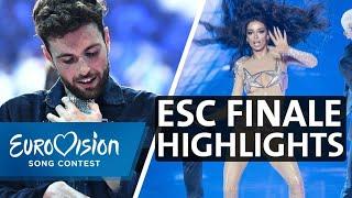 Eurovision Song Contest 2019: Die Highlights von Alina und Stefan