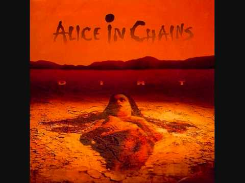 Alice In Chains - Dirt Full Album 1992