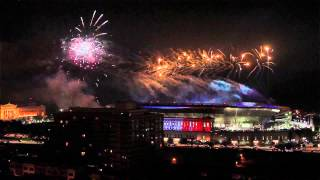 Grateful Dead - Fare Thee Well - 4th of July Fireworks Grand Finale