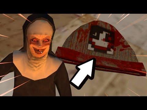 APAREZCO EN ESTE VIDEOJUEGO !! - LA MONJA   The Nun