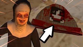 APAREZCO EN ESTE VIDEOJUEGO !! - LA MONJA | The Nun