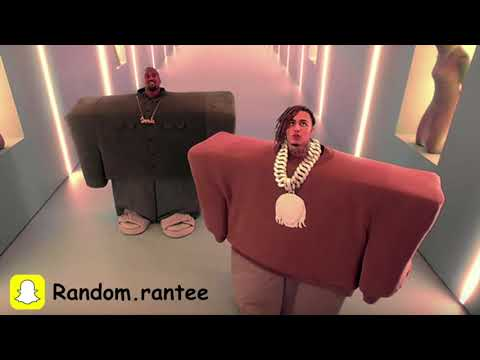 Kanye West & Lil Pump - I Love It (1 Hour)