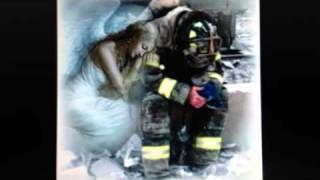 FDNY 9-11-01 Amazing Grace bagpipe tribute