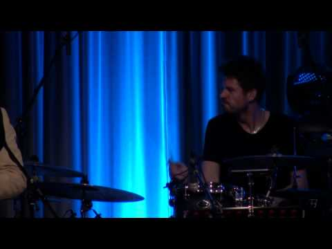 UNITED JAZZ AND ROCK ENSEMBLE - The second generation - live 2 2012