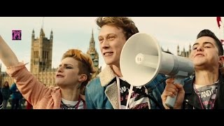 "'PRIDE' [2014] Soundtrack: ""There is Power in a Union"" by Billy Bragg \\ Lyrics"