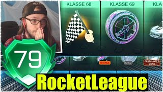 ICH KAUFE DEN S3 BATTLEPASS BIS LEVEL 75+!  - Rocket League [Deutsch/German]