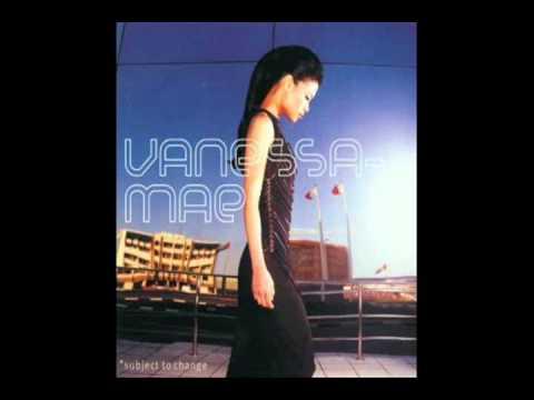 White Bird (Cosmic Gate Remix) - Vanessa Mae