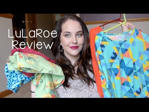 LuLaRoe Review: My Experience & Honest Opinion⎮LeighaDarling