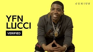 YFN Lucci 'Everyday We Lit' Official Lyrics & Meaning | Verified