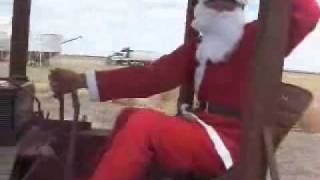 Santa needs a machinery upgrade