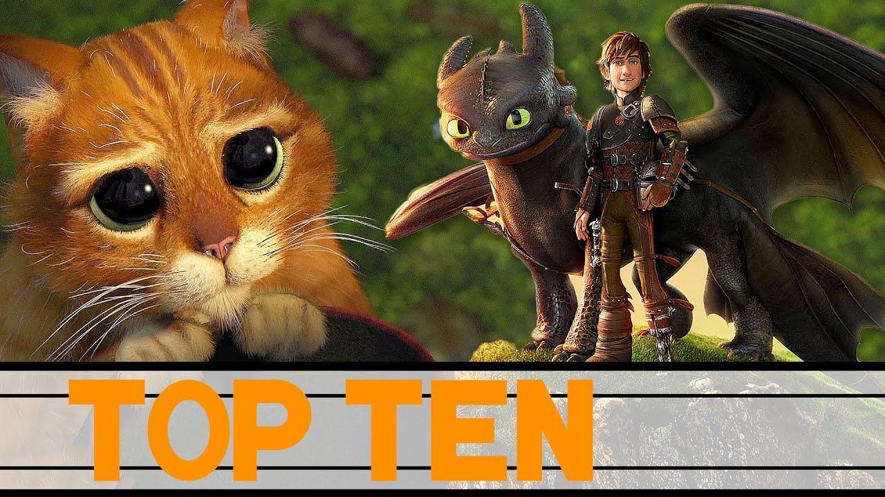 Beste Animationsfilme