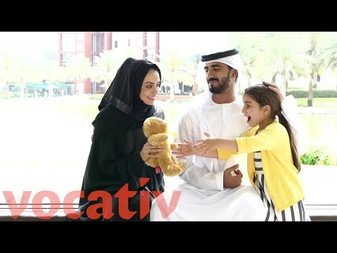 Marrying Like The Rich In Qatar With Government Paying The Bill