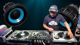 TECHNO RAVE HARDCORE INDUSTRIAL MONTIEL DJ