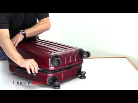 Delsey Helium Titanium Carry-on Review - LuggageBase com