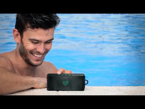 Energy Music Box Aquatic - Energy Sistem