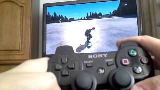 Skate3 How to:Front/Backflip flat ps3 [German]