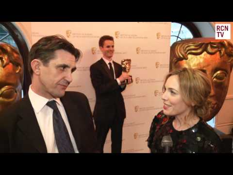 Call The Midwife Laura Main & Stephen McGann