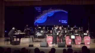 Baixar SWR Big Band & Max Mutzke - Song for you