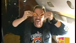 Metallica - VH1 All Access Spotlight (2003) [Full TV Special]