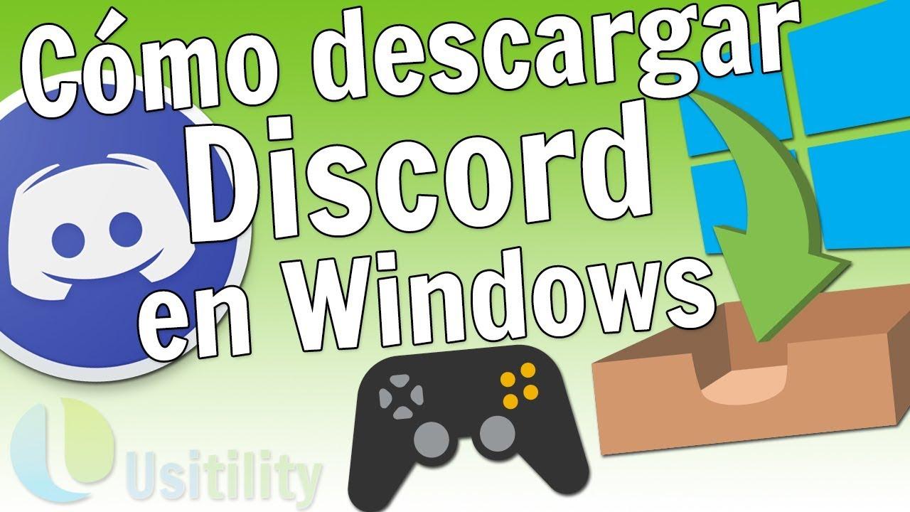descargar discord para windows xp 32 bits