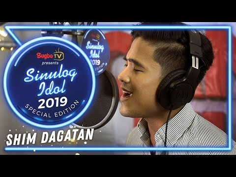 """SugboTV: """"Swear It Again"""" - Cover by Shim Dagatan (Sinulog Idol 2019)"""