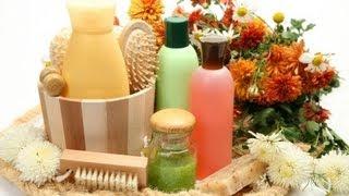 Открытия 2012 года, УХОД за кожей и волосами