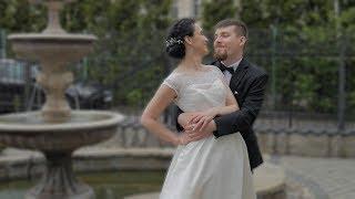 Teledysk Ślubny Joanny i Patryka 8.06.2019
