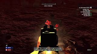 7 Days to Die Day 63 Horde Single Player Part 1