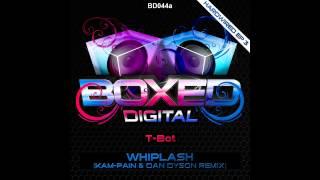 T-Bot - Whiplash (Kam-Pain & Dan Dyson Remix) [Boxed Digital]