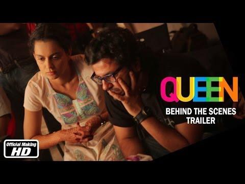 Making of Queen - Trailer   Kangana Ranaut, Rajkummar Rao, Vikas Bahl   7th Mar, 2014 Mp3