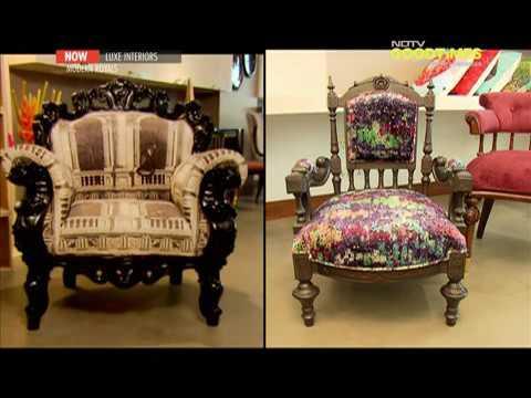 Jaipur Rugs In Luxe Interiors Season 3 Ndtv Goodtimes