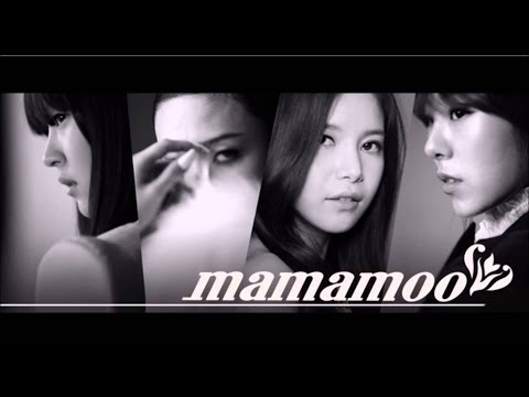 All Songs from MAMAMOO (2014)