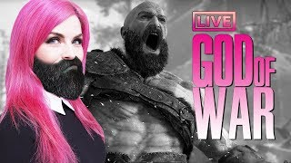 God Of War: NEW GAME HYPE