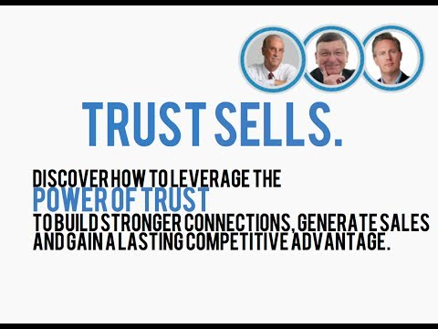 Powerful Ways For Building Trust In Sales And Business