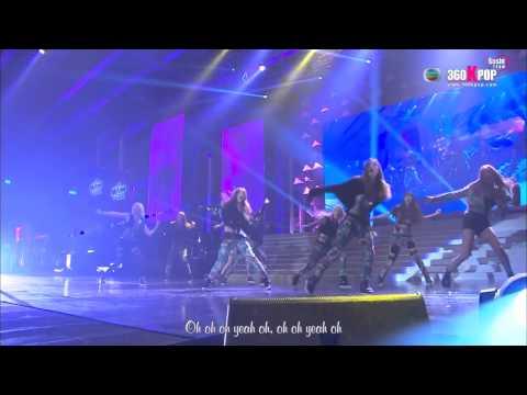 Vietsub] [Perf] SNSD  I Got A Boy (TVB Music Festival in Hong Kong) {SoShi Team} [360kpop]
