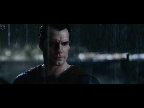 Batman Vs Superman  Man V God