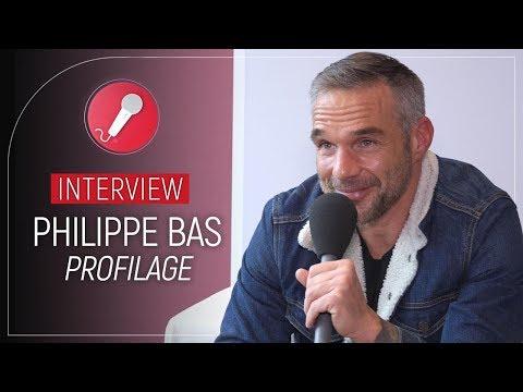 Philippe Bas nous parle du final de la saison 8 de Profilage