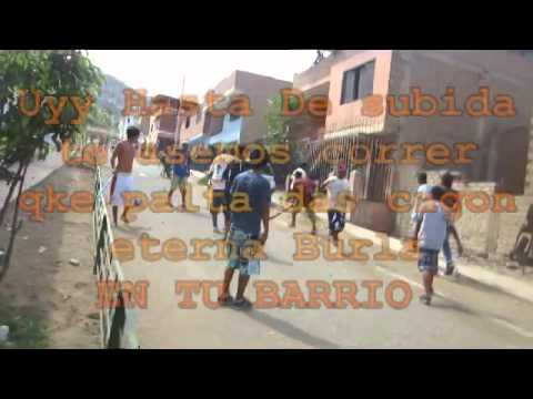 La Banda Cono Sur  Clasico SJM