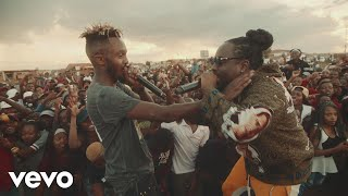 Download Kwesta - Spirit ft. Wale Mp3 and Videos