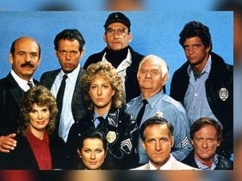 'Hill Street Blues' Cast Reminisce on Impact & Bedlam of Classic '80s Series