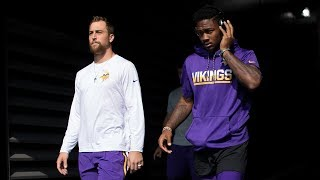 Diggs-Thielen Duo Evolving Into One Of The NFL's Best