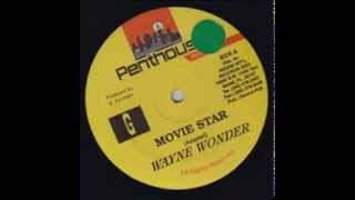 Movie Star   Wayne Wonder Riddim